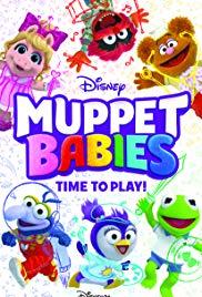 Muppet Babies 2018 Season 3