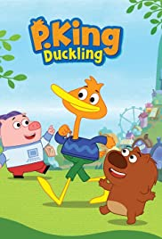 P. King Duckling Season 1