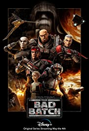 Star Wars: The Bad Batch Season 1