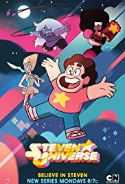 Steven Universe Season 6: Future