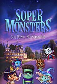 Super Monsters Season 3