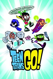 Teen Titans Go! Season 6