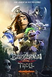 The Barbarian and the Troll Season 1