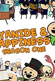 The Cyanide and Happiness Show Season 3