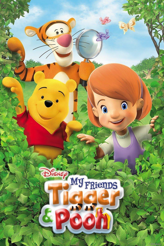 My Friends Tigger and Pooh Season 1