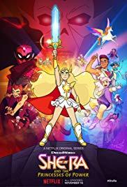 She-Ra and the Princesses of Power Season 5