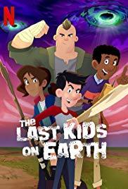 The Last Kids on Earth Season 1