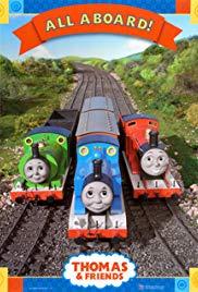 Thomas the Tank Engine and Friends Season 17