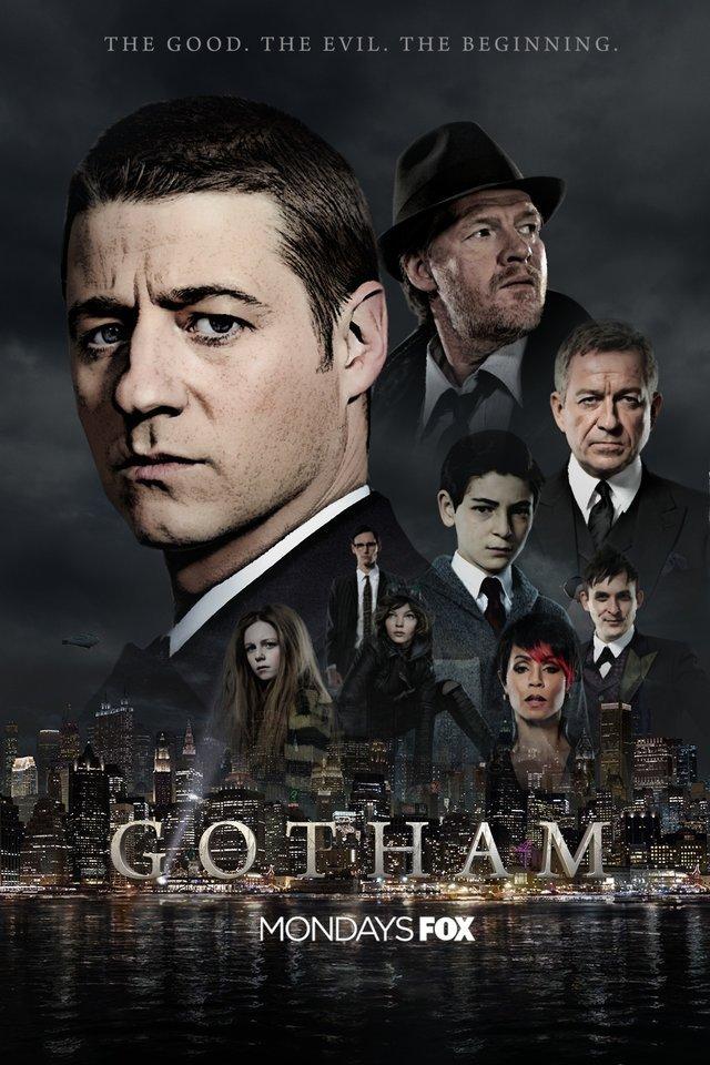 Gotham – Season 1