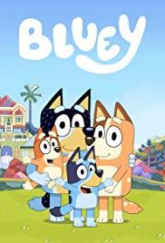 Bluey Season 1