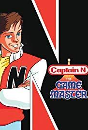Captain N: The Game Master Season 2