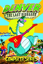 Denver, the Last Dinosaur Season 2