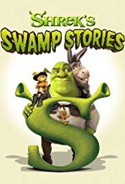 DreamWorks Shrek's Swamp Stories