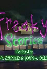 Freaky Stories Season 2
