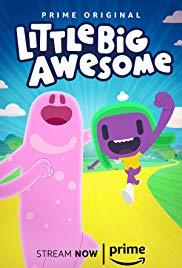 Little Big Awesome Season 1