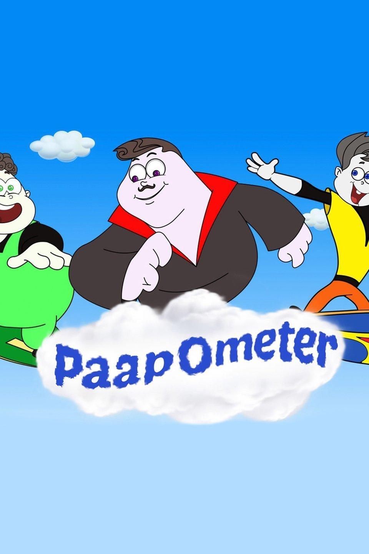 Paap-O-Meter Season 1