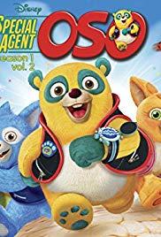 Special Agent Oso Season 2