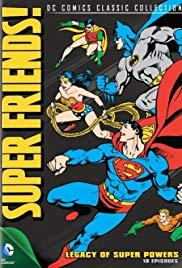 Super Friends 1980 Season 2