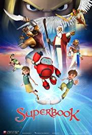 Superbook 2011 Season 1