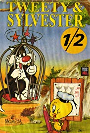 Sylvester and Tweety 1976