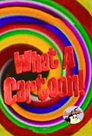 The Cartoon Cartoon Show