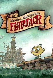 The Marvelous Misadventures of Flapjack Season 3