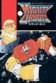 The Mighty Orbots