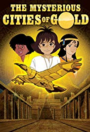 The Mysterious Cities of Gold 1982