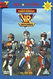 VR Troopers Season 2