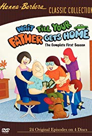 Wait Till Your Father Gets Home