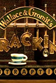 Wallace and Gromit's Cracking Contraptions