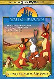 Watership Down 1999 Series