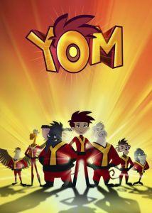 YOM Season 1