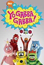 Yo Gabba Gabba Season 3