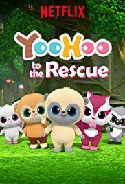 YooHoo to the Rescue Season 1