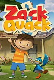 Zack and Quack Season 1