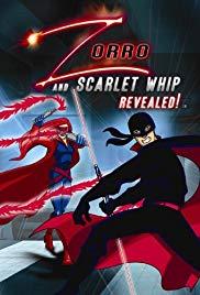 Zorro: Generation Z – The Animated Series