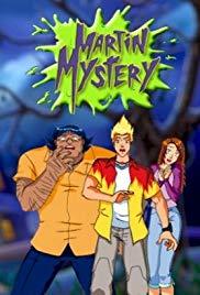 Martin Mystery Season 2
