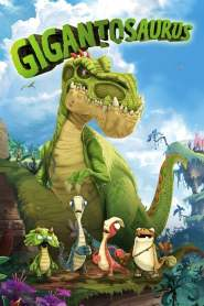 Gigantosaurus Season 3
