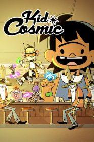 Kid Cosmic Season 2