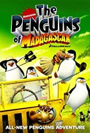 Penguins of Madagascar Season 1