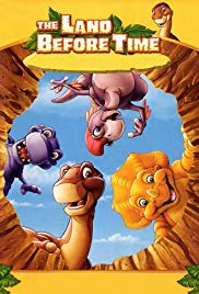The Land Before Time (Series)