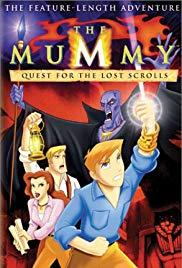 The Mummy Season 1