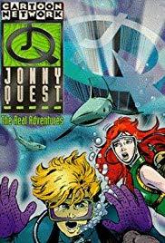 The Real Adventures Of Jonny Quest Season 1