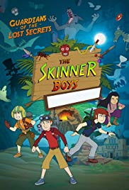 The Skinner Boys Guardians of the Lost Secrets Season 2