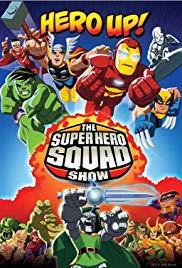 The Super Hero Squad Show Season 2