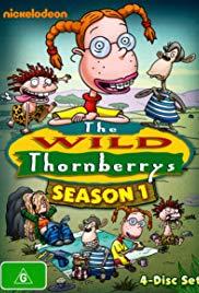 The Wild Thornberrys Season 4
