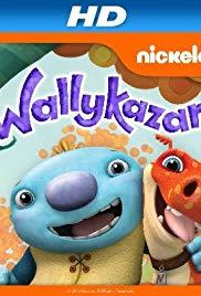 Wallykazam! Season 2