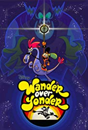Wander Over Yonder Season 2