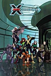 X-Men-Evolution Season 4